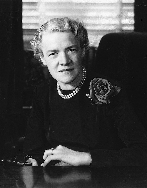 Margaret Chase Smith's quote #2