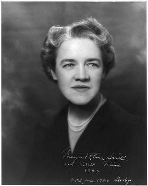 Margaret Chase Smith's quote #6