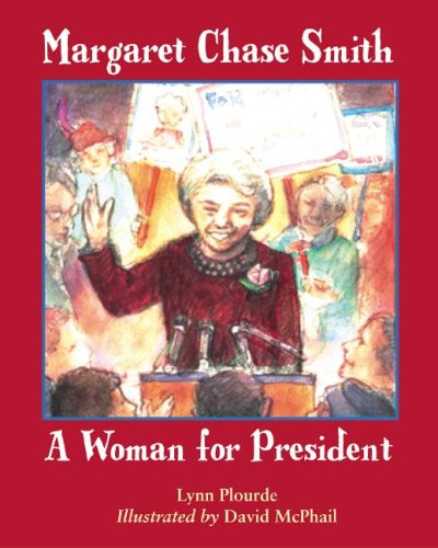 Margaret Chase Smith's quote #7