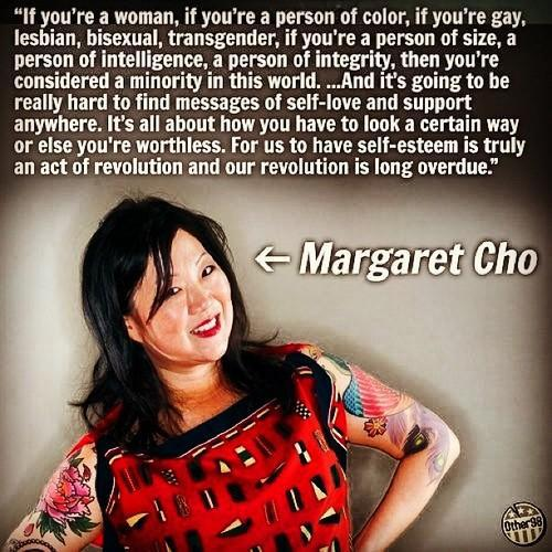 Margaret Cho's quote #4