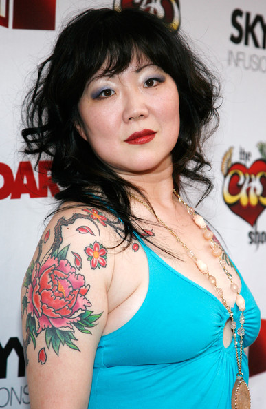 Margaret Cho's quote #7