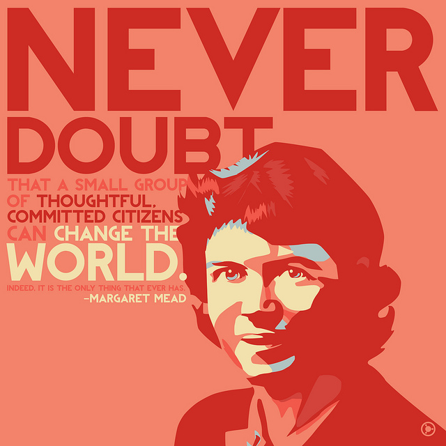 Margaret Mead's quote #6