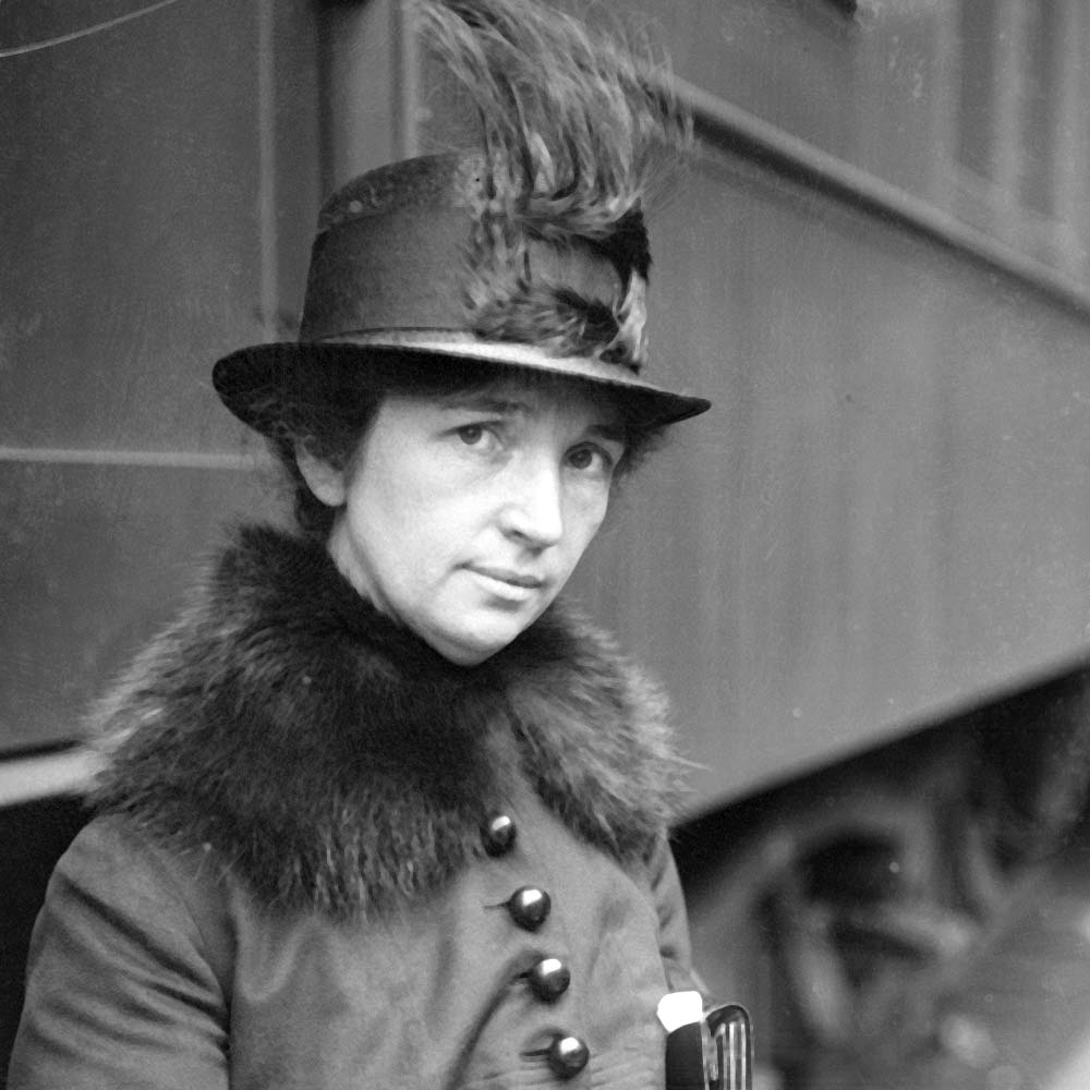 an introduction to the life of margaret sanger the founder of birth control