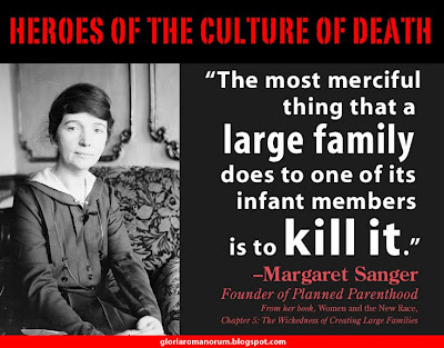 Margaret Sanger's quote #4