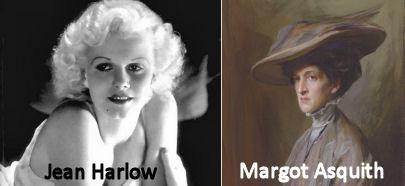 Margot Asquith's quote #5