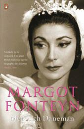 Margot Fonteyn's quote #3