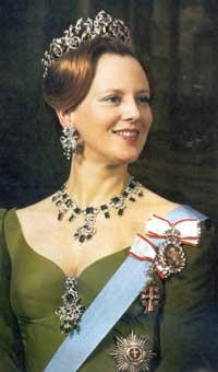 Margrethe II of Denmark's quote #5