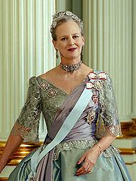 Margrethe II of Denmark's quote #1