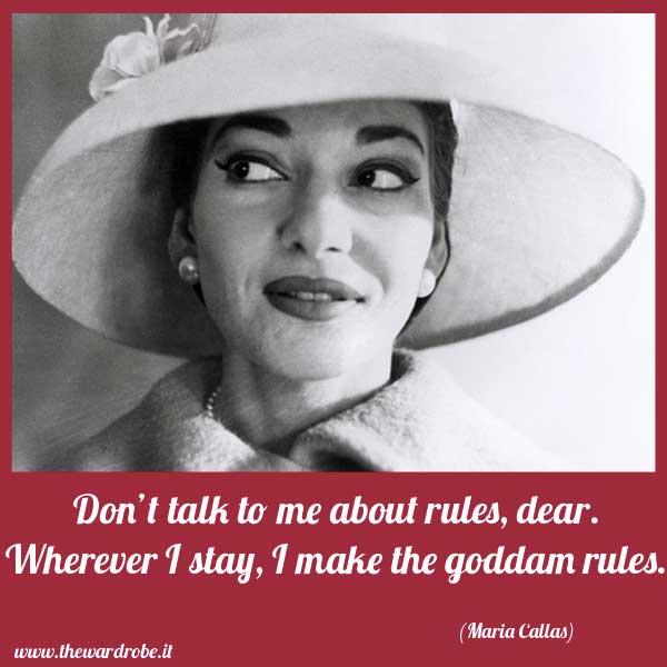 Maria Callas's quote #7