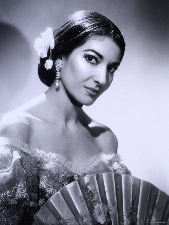 Maria Callas's quote #6