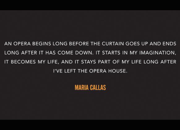 Maria Callas's quote #4