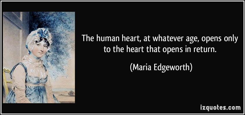 Maria Edgeworth's quote #3