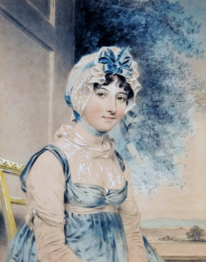Maria Edgeworth's quote #1