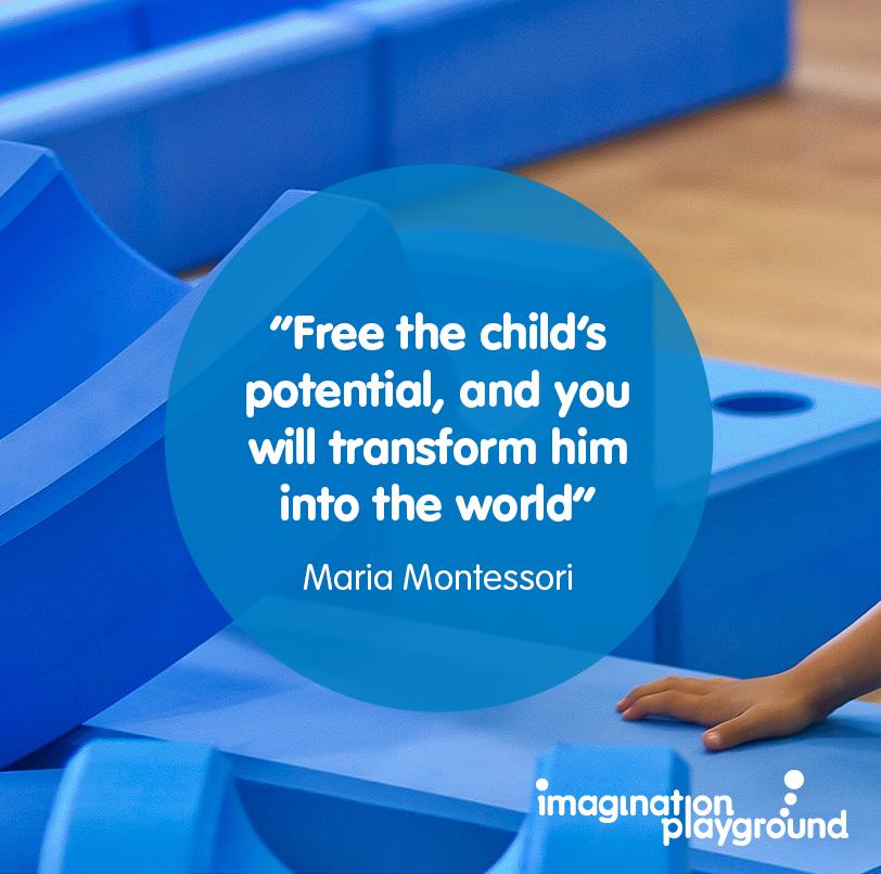 Maria Montessori's quote #8