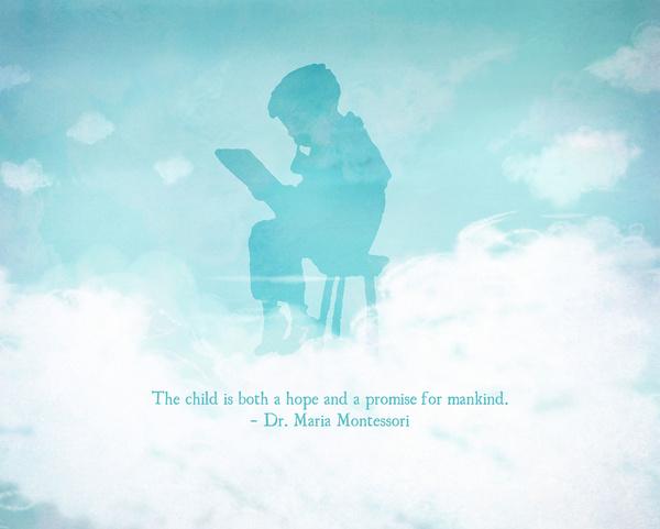 Maria Montessori's quote #4