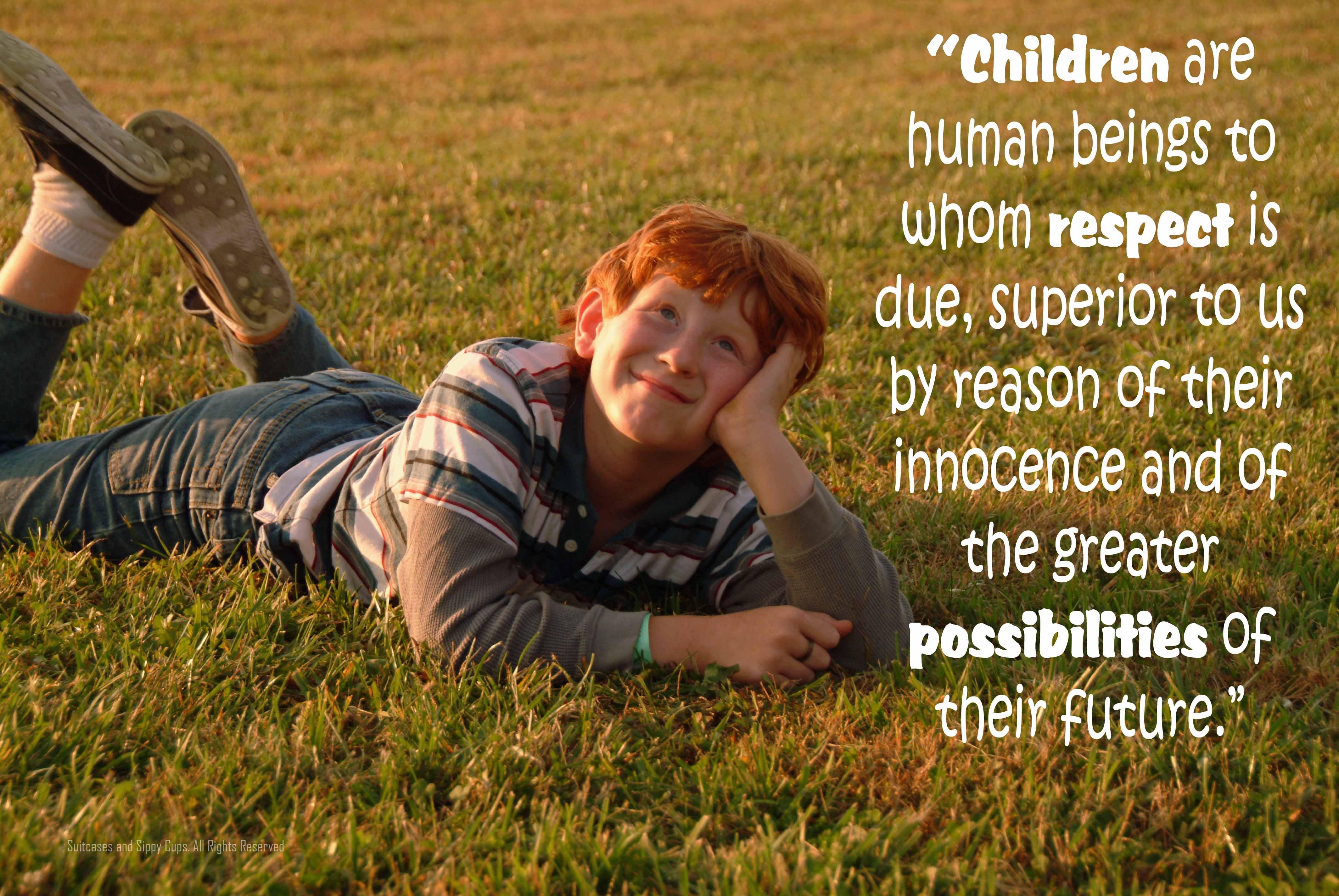 Maria Montessori's quote #1