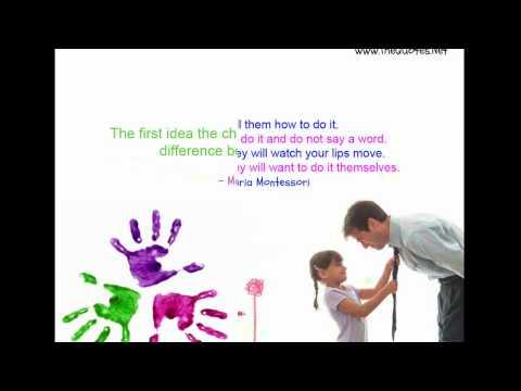 Maria Montessori's quote #3