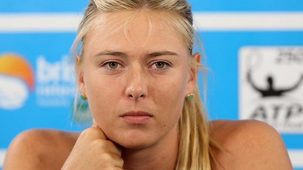 Maria Sharapova Quotes With Images: Maria Sharapova Biography, Maria Sharapova's Famous Quotes
