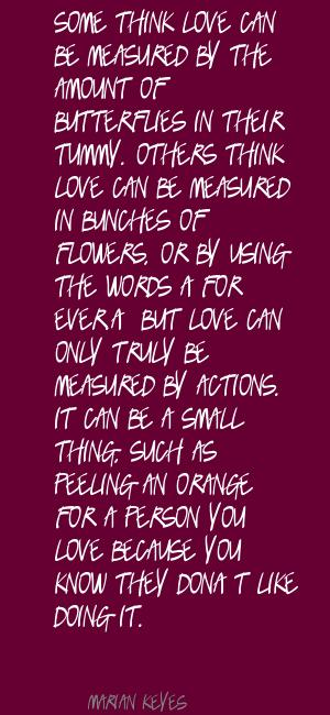 Marian Keyes's quote #6