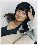 Marian Keyes's quote #7