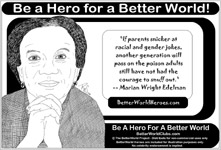 Marian Wright Edelman's quote #6