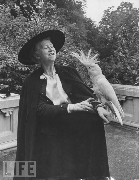 Marianne Moore's quote #4
