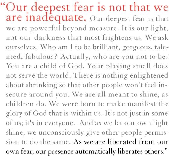 Marianne Williamson's quote #4