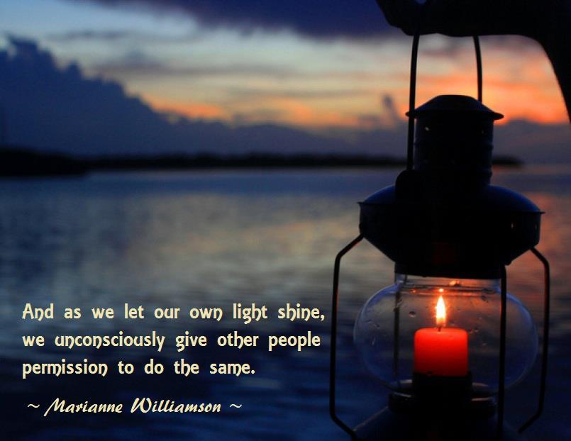 Marianne Williamson's quote #5
