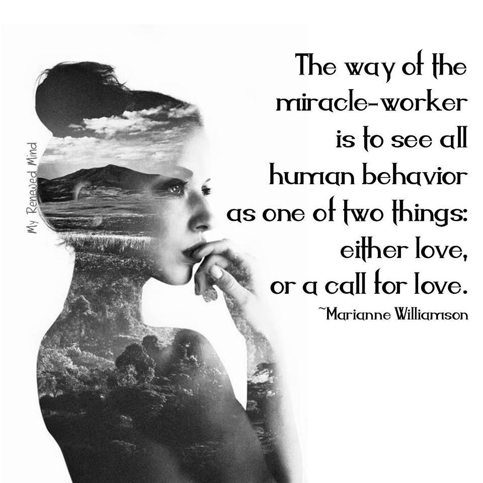 Marianne Williamson's quote #6