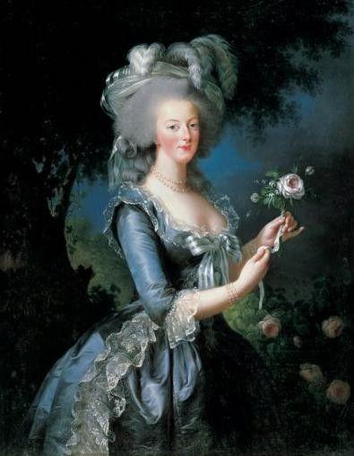 Marie Antoinette quote #2