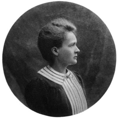 Marie Curie's quote #2