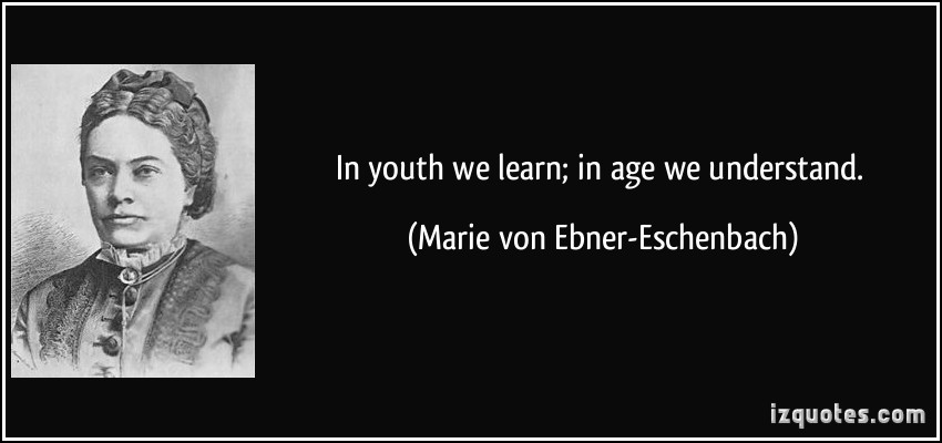 Marie von Ebner-Eschenbach's quote #7