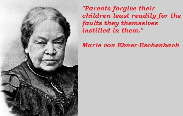 Marie von Ebner-Eschenbach's quote #3