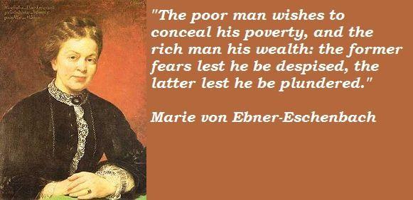 Marie von Ebner-Eschenbach's quote #6