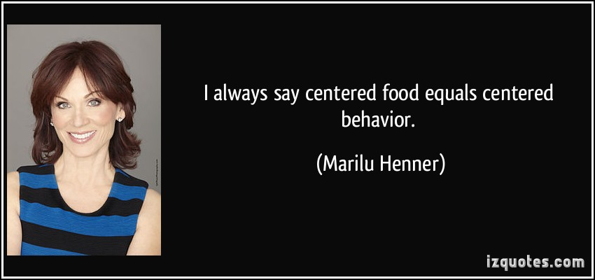 Marilu Henner's quote #6