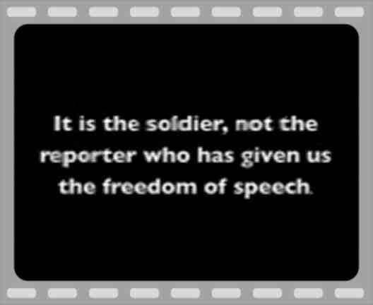 Marine quote #1