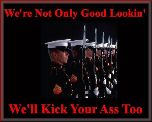 Marines quote #1
