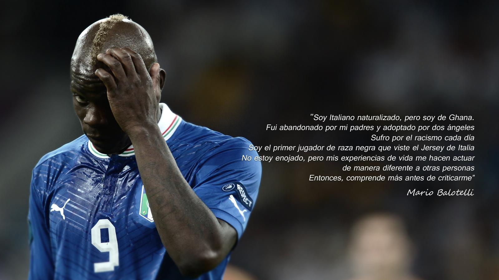 Mario Balotelli's quote #4