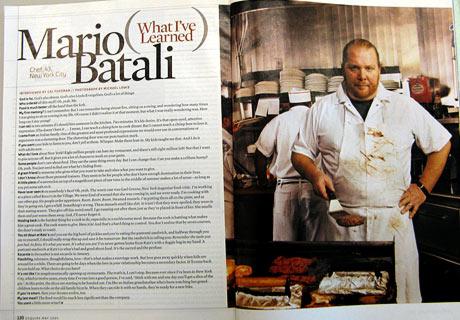 Mario Batali's quote #4