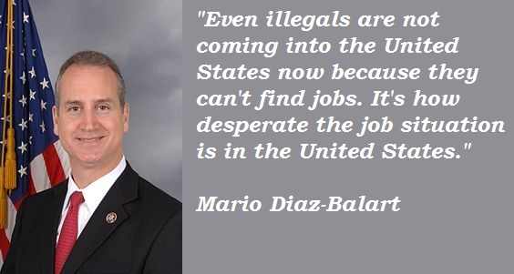 Mario Diaz-Balart's quote #4