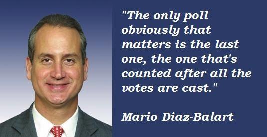Mario Diaz-Balart's quote #3