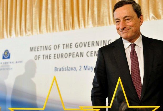 Mario Draghi's quote #1