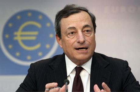 Mario Draghi's quote #3