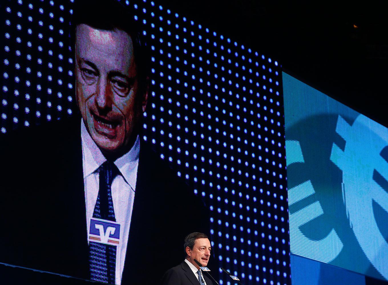 Mario Draghi's quote #2