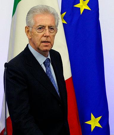 Mario Monti's quote #7