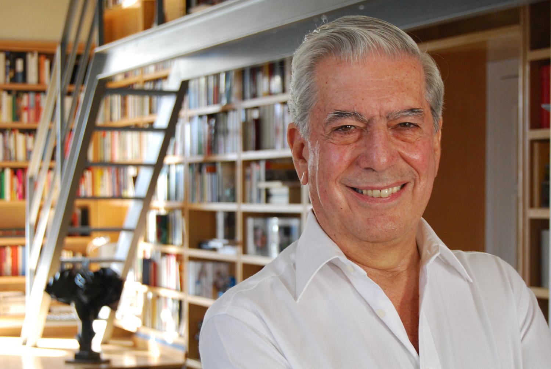 Mario Vargas Llosa's quote #2