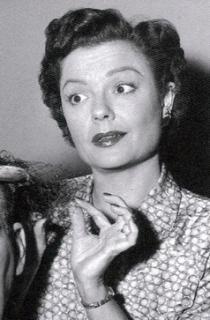 Marjorie Reynolds's quote #1