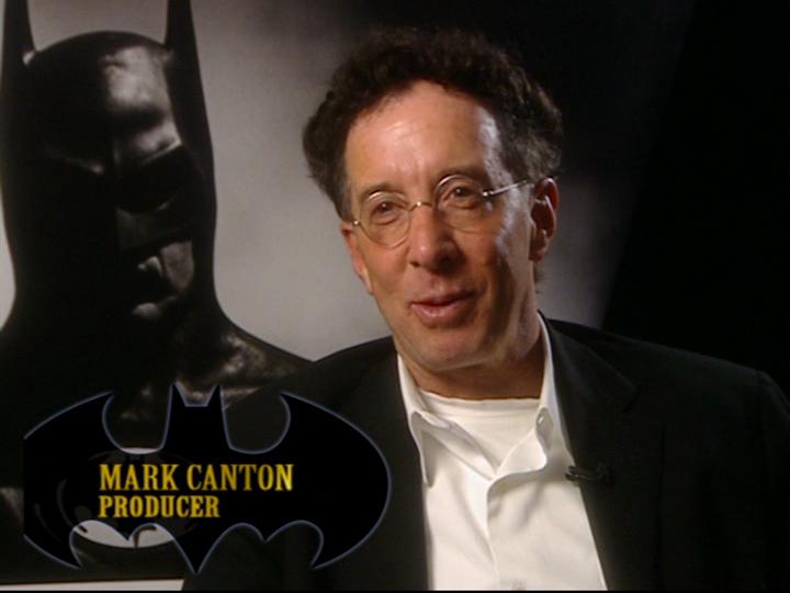 Mark Canton's quote #3