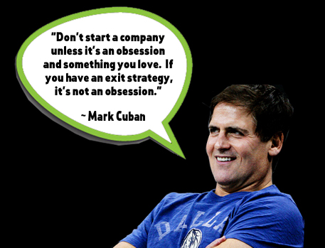 Mark Cuban's quote #3