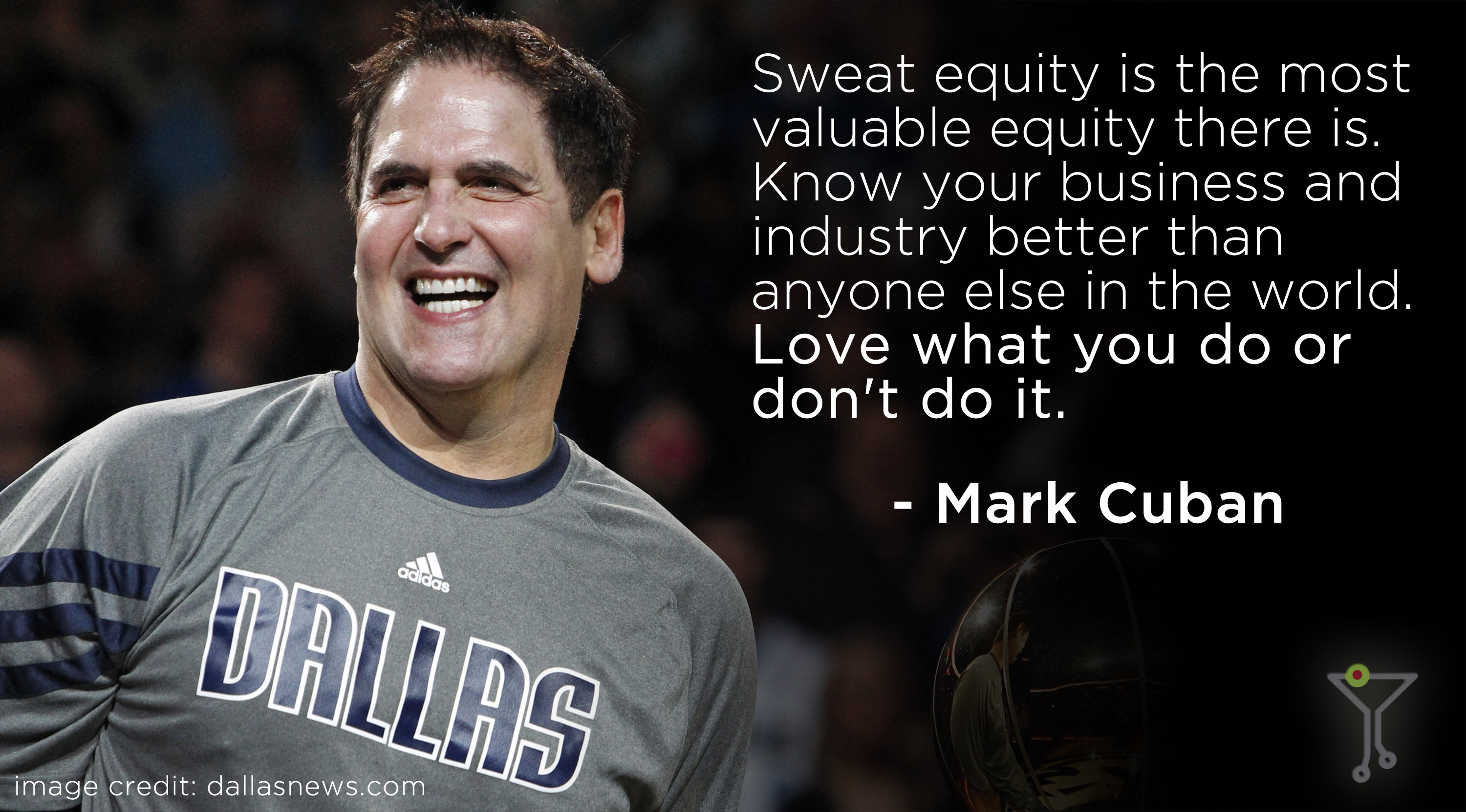 Mark Cuban's quote #2